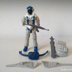 Figuras y Muñecos Gi Joe: GI JOE SNOW SERPENT / SKIMAN (V1) 1985 HASBRO GIJOE COBRA. Lote 268898734