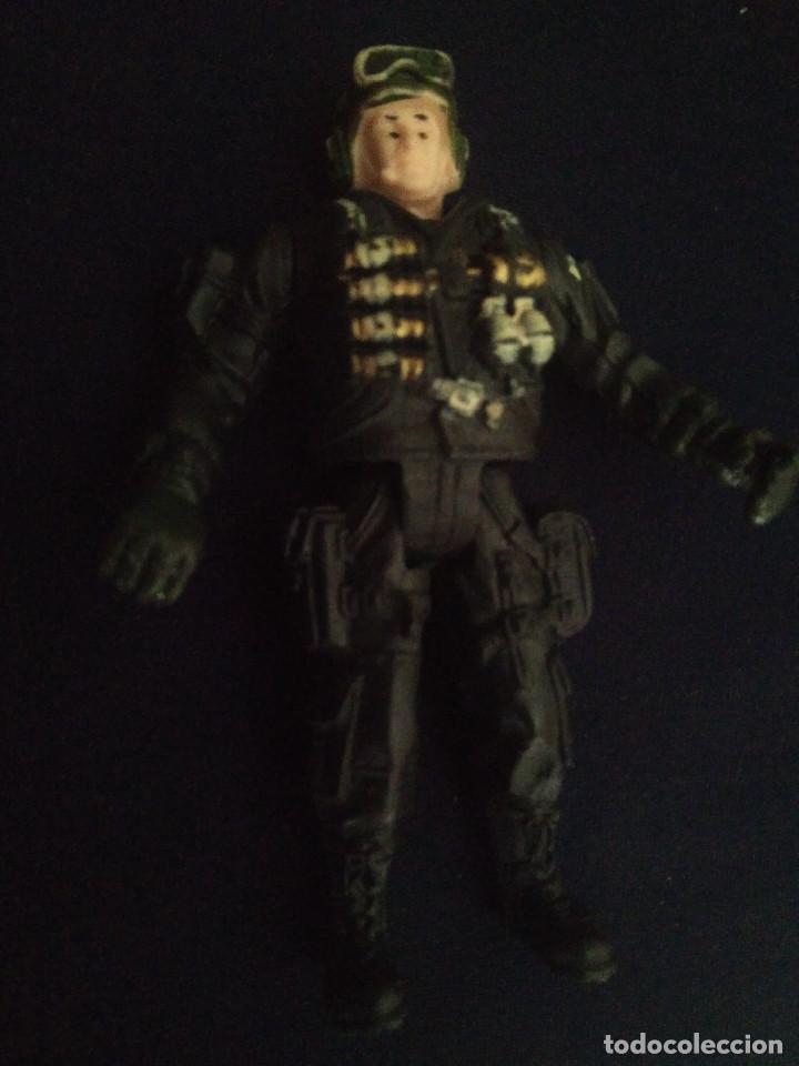 G.I. JOE BOOTLEG (Juguetes - Figuras de Acción - GI Joe)