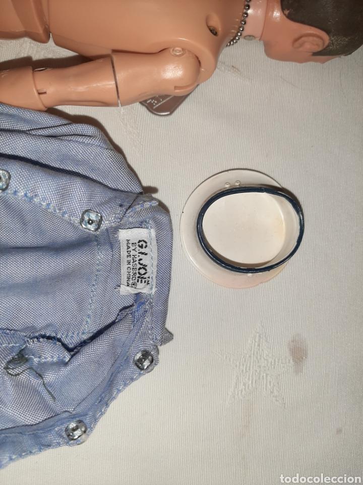 Figuras y Muñecos Gi Joe: Gi joe - Foto 3 - 269735683