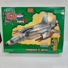 Figuras y Muñecos Gi Joe: GIJOE CONQUEST X-30. Lote 271996608