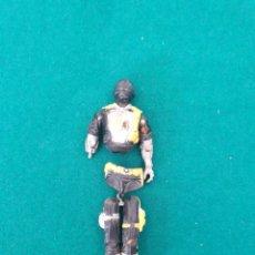 Figurines et Jouets Gi Joe: B.A.T (V1) COBRA ANDROID TROOPER. Lote 275866878
