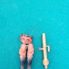 Figuras y Muñecos Gi Joe: COBRA INFANTRYMAN. Lote 275889218