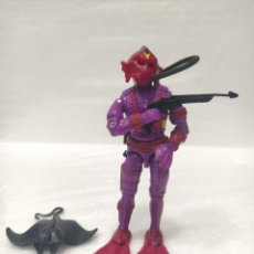 Figuras y Muñecos Gi Joe: GI JOE HYDRO-VIPER V.1 DE 1988.. Lote 276052638