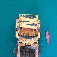 Figuras y Muñecos Gi Joe: VEHICULO GI JOE TIGER CAT TIGER FORCE HASBRO BRADLEY 1985. Lote 276563253