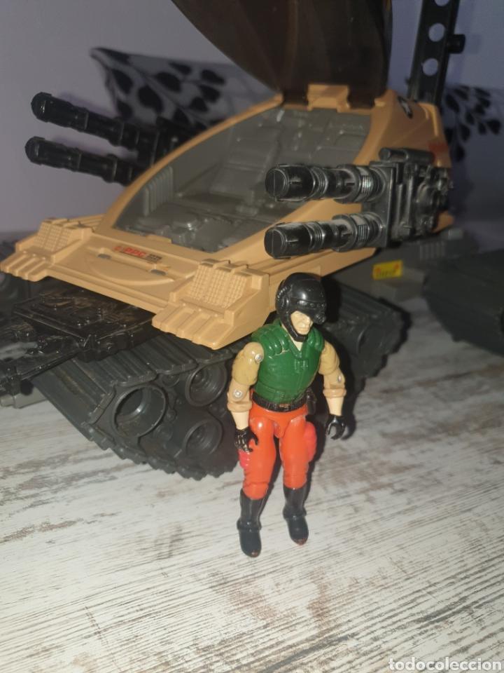 Figuras y Muñecos Gi Joe: Raider Gi Joe - Foto 5 - 276628268