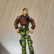 Figuras y Muñecos Gi Joe: GI JOE HASBRO PARA REPARAR.. Lote 277178703