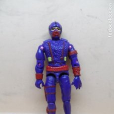 Figuras y Muñecos Gi Joe: GIJOE HYDRO-VIPER V1 (HIDRO VÍBORA) FUNSKOOL INDIA. Lote 277478393