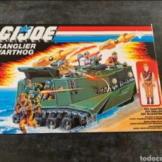 Figuras y Muñecos Gi Joe: WARTHOG GIJOE. Lote 279405698