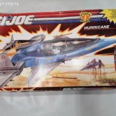 Figuras y Muñecos Gi Joe: GI JOE - HURRICANE - HASBRO - 1991 - COMPLETO. Lote 287749488