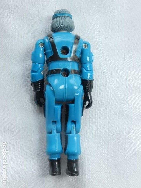 Figuras y Muñecos Gi Joe: Especie de vehículo / tanque. GIJOE. Battele Force 2000. Hasbro Inc. 1988. - Foto 5 - 27835962