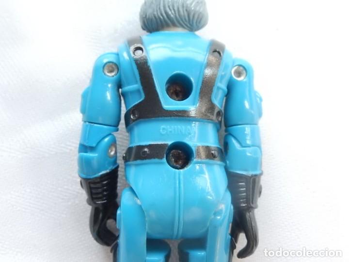 Figuras y Muñecos Gi Joe: Especie de vehículo / tanque. GIJOE. Battele Force 2000. Hasbro Inc. 1988. - Foto 6 - 27835962