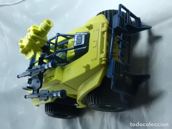 Figuras y Muñecos Gi Joe: Especie de vehículo Badger. GIJOE. United States. Hasbro Inc. 1990. - Foto 2 - 27835991