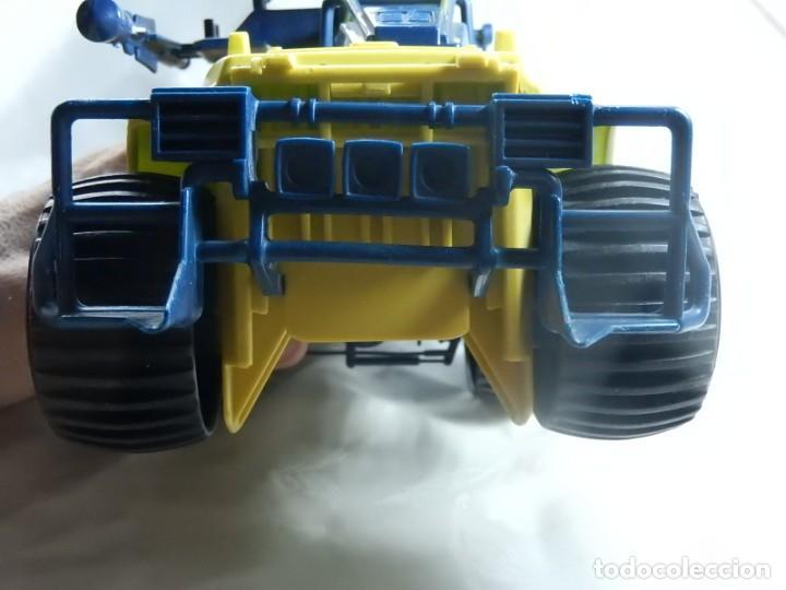 Figuras y Muñecos Gi Joe: Especie de vehículo Badger. GIJOE. United States. Hasbro Inc. 1990. - Foto 3 - 27835991
