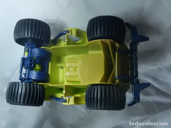 Figuras y Muñecos Gi Joe: Especie de vehículo Badger. GIJOE. United States. Hasbro Inc. 1990. - Foto 10 - 27835991