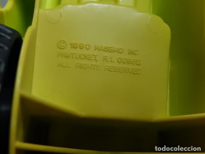 Figuras y Muñecos Gi Joe: Especie de vehículo Badger. GIJOE. United States. Hasbro Inc. 1990. - Foto 11 - 27835991