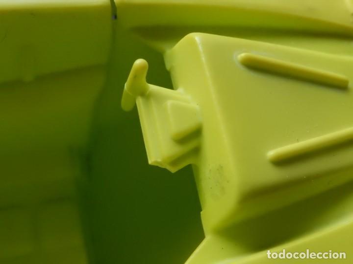 Figuras y Muñecos Gi Joe: Especie de vehículo Badger. GIJOE. United States. Hasbro Inc. 1990. - Foto 17 - 27835991
