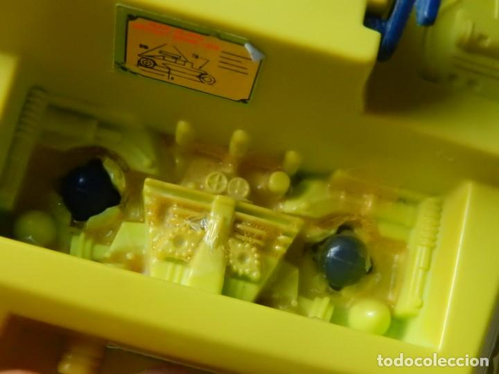 Figuras y Muñecos Gi Joe: Especie de vehículo Badger. GIJOE. United States. Hasbro Inc. 1990. - Foto 19 - 27835991