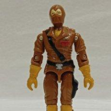 Figuras y Muñecos Gi Joe: GI JOE W.O.R.M.S. (V1) COBRA MAGGOT DRIVER 1987. Lote 289352363