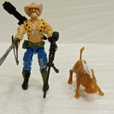 Figuras y Muñecos Gi Joe: GI JOE GNAWGAHYDE (V1)/JABATO DE 1989. Lote 289389093