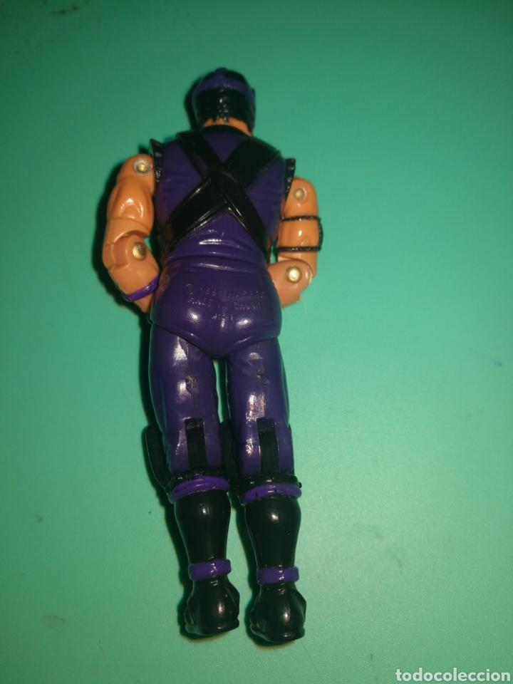 Figuras y Muñecos Gi Joe: GIJOE BUEN ESTADO - Foto 2 - 289897678