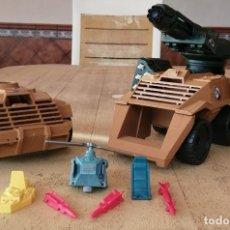 Figuras y Muñecos Gi Joe: VEHÍCULOS GI-JOE, HASBRO 1988. Lote 294057973