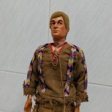 Figuras y Muñecos Gi Joe: GI JOE AÑOS 60. Lote 294114073