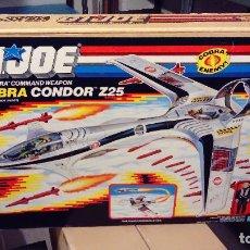 Figuras y Muñecos Gi Joe: NUEVO Y SELLADO, COBRA CONDOR Z25, DE 1989, MISB, EXCLUSIVO USA - GI JOE GIJOE. Lote 295031103