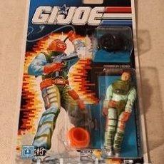 Figuras y Muñecos Gi Joe: G.I.JOE ABISMO (1990) ¡NUEVO A ESTRENAR BLISTER ORIGINAL!. Lote 295565183