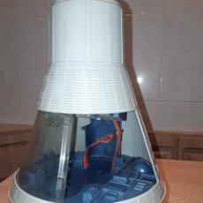 Figuras y Muñecos Gi Joe: ACTION MAN GI JOE ON SPACEWALK, NAVE 100 X 100 ORIGINAL AÑO 66 HASBRO.. Lote 295862333