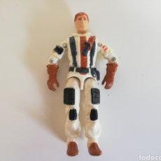 Figuras y Muñecos Gi Joe: FIGURA GIJOE COBRA VENTISCA / BLIZZARD V1 S7 1988. G.I.JOE. Lote 295985943
