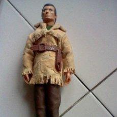 Figuras y Muñecos Gormiti: TRAMPERO MADELMAN 2ª GENERACION ORIGINAL MADE IN SPAIN. Lote 42693772