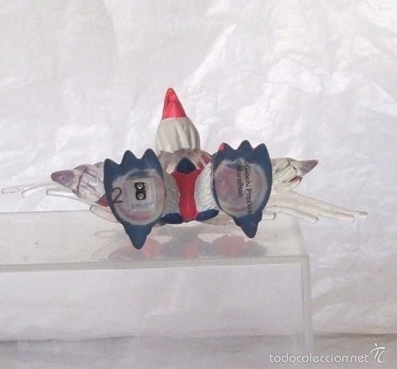 Figuras y Muñecos Gormiti: FIGURA PVC GORMITI - Original - Foto 3 - 217998502