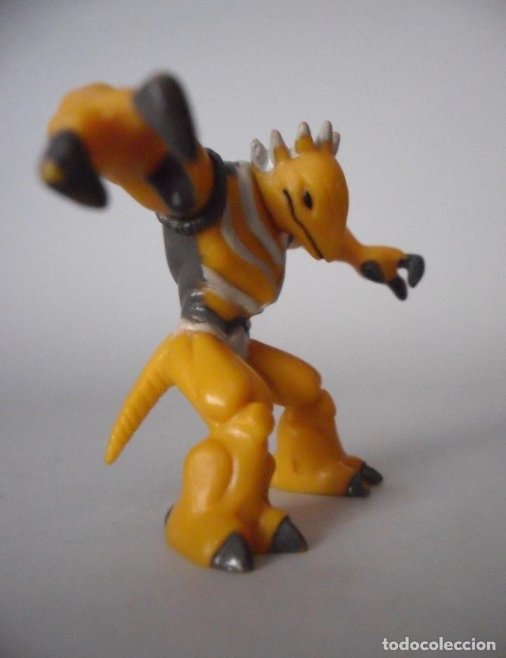 Figuras y Muñecos Gormiti: GORMITI FIGURA DE PVC GIOCHI PREZIOSI - Foto 3 - 61760500