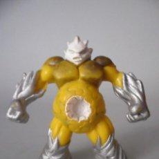 Figuras y Muñecos Gormiti: GORMITI FIGURA DE PVC GIOCHI PREZIOSI. Lote 61760624