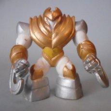 Figuras y Muñecos Gormiti: GORMITI FIGURA DE PVC GIOCHI PREZIOSI. Lote 61760780