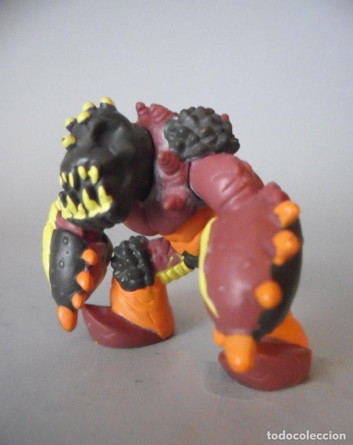 Figuras y Muñecos Gormiti: GORMITI FIGURA DE PVC GIOCHI PREZIOSI - Foto 2 - 61761296