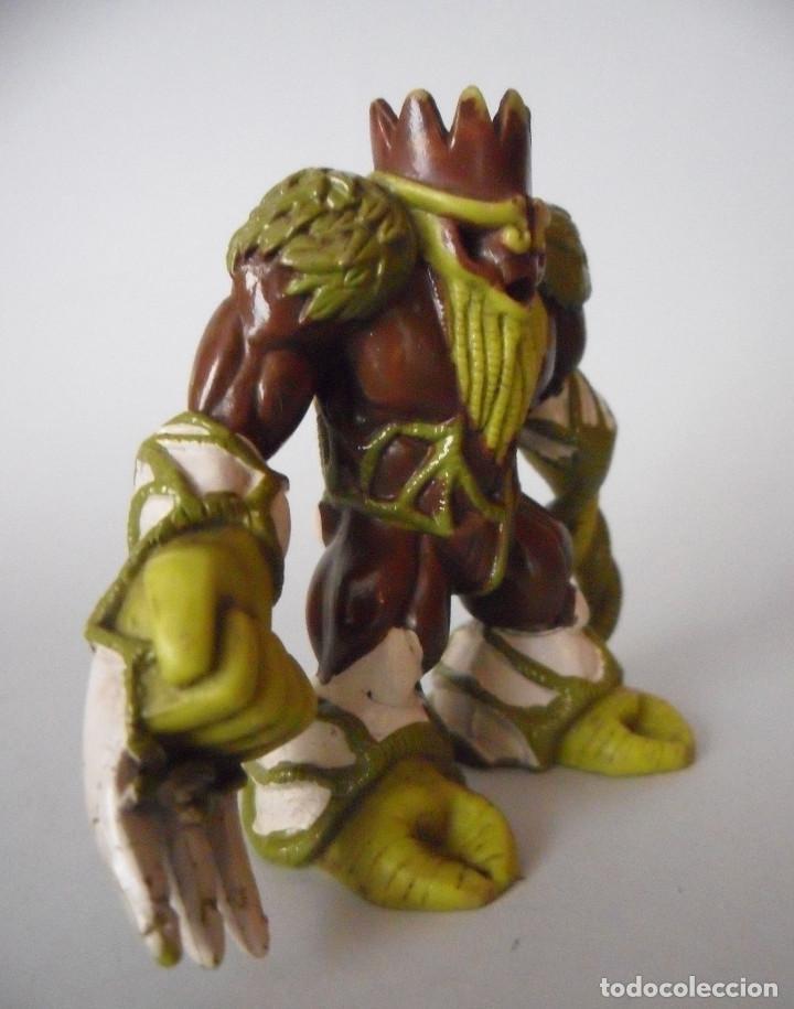 Figuras y Muñecos Gormiti: GORMITI FIGURA DE PVC GIOCHI PREZIOSI - Foto 3 - 61762584