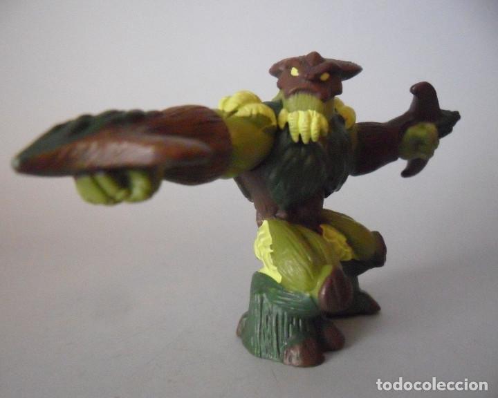 Figuras y Muñecos Gormiti: GORMITI FIGURA DE PVC GIOCHI PREZIOSI - Foto 2 - 61762792