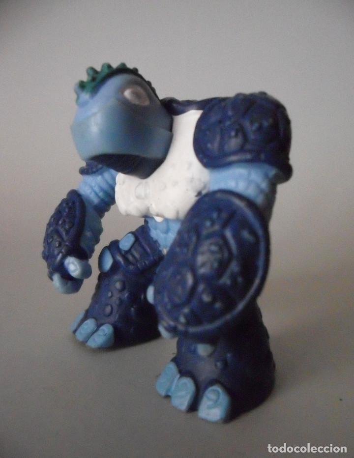 Figuras y Muñecos Gormiti: GORMITI FIGURA DE PVC GIOCHI PREZIOSI - Foto 2 - 61763044