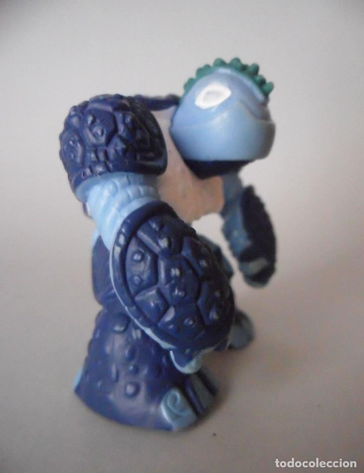 Figuras y Muñecos Gormiti: GORMITI FIGURA DE PVC GIOCHI PREZIOSI - Foto 3 - 61763044