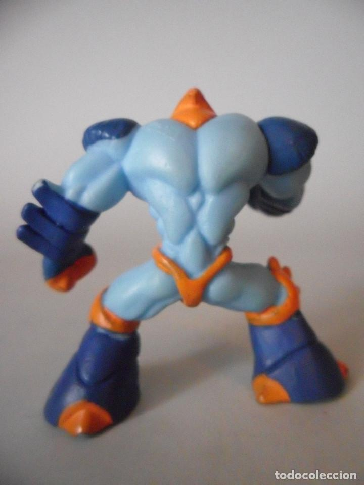 Figuras y Muñecos Gormiti: GORMITI FIGURA DE PVC GIOCHI PREZIOSI - Foto 4 - 61912060