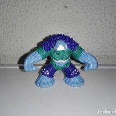 Figuras y Muñecos Gormiti: MUÑECO FIGURA GORMITI . Lote 95170899