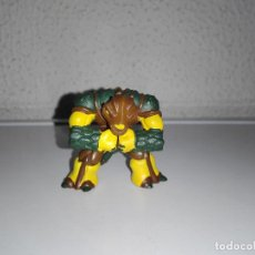 Figuras y Muñecos Gormiti: MUÑECO FIGURA GORMITI GORMITIS. Lote 95170963