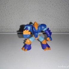 Figuras y Muñecos Gormiti: MUÑECO FIGURA GORMITI GORMITIS. Lote 95171255