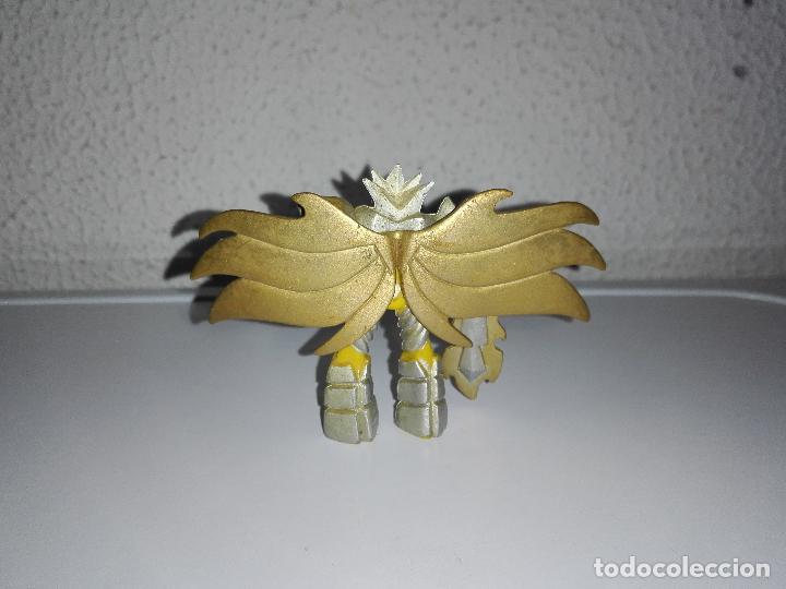 Figuras y Muñecos Gormiti: Muñeco figura gormiti gormitis - Foto 2 - 95171299