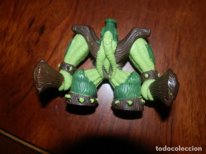 Figuras y Muñecos Gormiti: 18 FIGURA GOMA O PVC GORMITI GIOCHI PREZIOSI. MARATHON - Foto 10 - 102416715