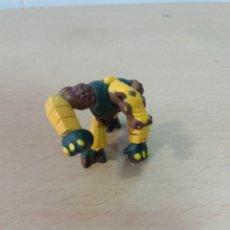 Figuras y Muñecos Gormiti: GORMITTI FIGURA. Lote 132091574