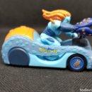 Figuras y Muñecos Gormiti: COCHE - GORMITI - MONDO MOTORS - CAR62. Lote 134910557