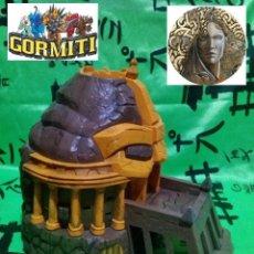 Figuras y Muñecos Gormiti: CONSTRUCCIÓN GORMITI.. Lote 136976158