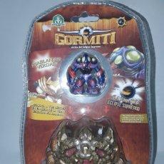 Figuras y Muñecos Gormiti: GORMITI EL ECLIPSE SUPREMO ALTAR ECLIPSE 3D FIGURAS ONEIRON. Lote 138300280